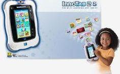 Thatbaldchick.com – Win a VTech InnoTab 2S Kid Tablet!