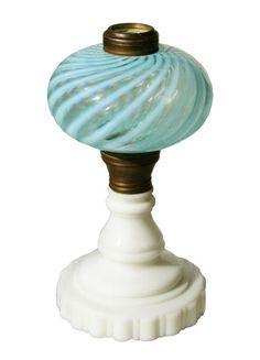 Old Kerosene Lanterns... Antique Lamps