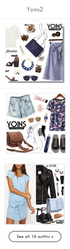 """""""Yoins2"""" by nastenkakot ❤ liked on Polyvore featuring 3.1 Phillip Lim, Thierry Lasry, Gucci, Kenneth Jay Lane, By Terry, Smashbox, yoins, yoinscollection, loveyoins and GE"""