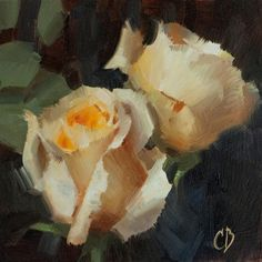 Simple Oil Painting, Oil Painting For Beginners, Oil Painting Flowers, Painting Still Life, Love Painting, Oil Painting Abstract, Painting Trees, Painting People, Painting Wallpaper