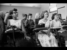 amazing video on Racism, School Desegregation Laws and the Civil Rights Movement in the United States