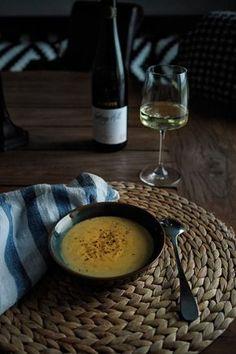 Voipapu-tryffelikeitto - Sweet Food O´Mine Sweet Recipes, Cheese, Ethnic Recipes, Food, Essen, Meals, Yemek, Eten