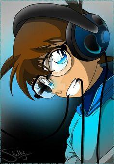Detective Conan Music DJ