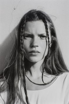 Happy Birthday Kate! Nylon celebrate's Kate Moss's 40th bday with 40 photos of her work.