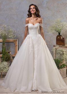 Wedding dress Lia - AmeliaSposa.