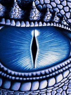 dragon eye More