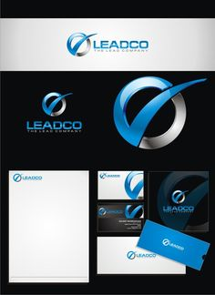 """Create the best logo for Leadco by """"ZuLianT NgamuXz"""""""