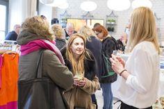 Martyna Pejs z Hot Moda&Shopping odwiedziła nas tylko na chwilę, ale zdążyła powiedzieć wiele miłych słów o naszej kolekcji  #qsq #fashion #work #stylist #press #HotModa&Shopping