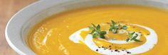Recipes-soups on Pinterest | Pumpkin Soup, Butternut Squash Soup and ...