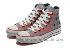 http://www.nikejordanclub.com/grey-red-american-flag-converse-metal-all-star-the-end-of-the-world-canvas-shoes-copuon-code-hkjyx.html GREY RED AMERICAN FLAG CONVERSE METAL ALL STAR THE END OF THE WORLD CANVAS SHOES COPUON CODE HKJYX Only $62.66 , Free Shipping!