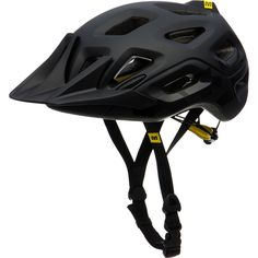 The Mavic Notch Helmet is one of five remarkable helmets that they offer, and it is also one of the most popular helmets on sale.