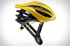 Milk all the speed you can out of your rides with this helmet! Mavic Plasma SLR Helmet. This high-tech helmet features Ergo Fit Pad technology