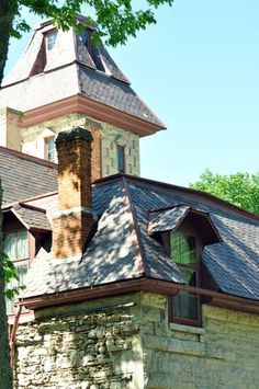 BLOG: See the Piatt Castles as they reveal panache and artistry of Ohio's early settlers.