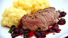 """Luxusní nepečený dezert """"pštrosí vejce"""": Naprosto bezpracná příprava, a výsledek perfektní - varenirecept 20 Min, Steak, Pork, Thing 1, Author, Roast Beef, Kale Stir Fry, Steaks, Pork Chops"""