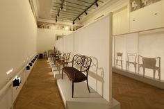 thonet exhibition - Pesquisa Google