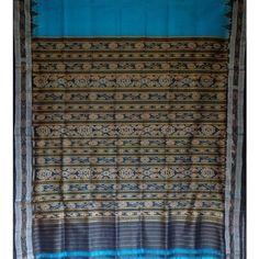 Bomkai Sarees online and sambalpuri sarees are world famous and available in odisha or orissa - Odisha Saree Store