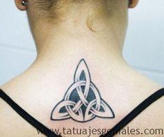 Tatuajes Vikingos | Significados y Origen de los Tatuajes Nórdicos
