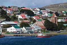 """El gobierno de #Malvinas, """"de acuerdo"""" en restablecer los vuelos y avanzar con el diálogo sobre petróleo"""