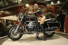 moto guzzi california vintage - Google Search