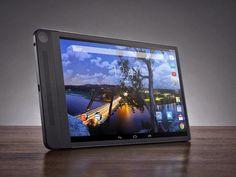 Android (ระบบปฏิบัติการ): Dell เปิดตัว 'แท็บเล็ตที่บางที่สุดในโลก