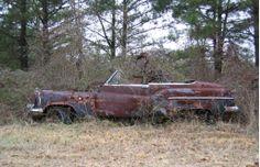 1953 Buick Roadmaster Convertible