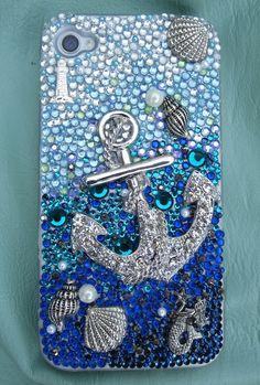 Custom Deco Phone Cases by LoandBeholdCustom on Etsy, $75.00 I WANT THIS I WANT THIS I WANT THIS!!!!!!!!!!!!!!!!!!!