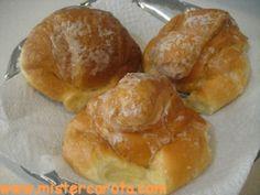 Croissant | Le ricette di MisterCarota.com