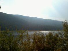 near seeley lake 2011 photo by me