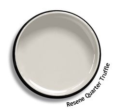 Resene Quarter Truffle is a unique touch of taupe, genteel and easy on the eye. From the Resene Whites & Neutrals colour collection. Try a Resene testpot or view a physical sample at your Resene ColorShop or Reseller before making your final colour choice. www.resene.co.nz