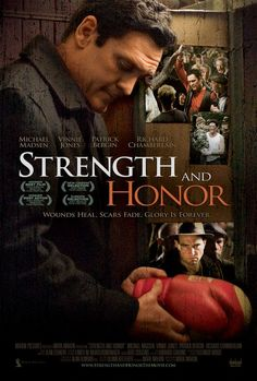 Watch Strength and Honour full hd online Directed by Mark Mahon. With Michael Madsen, Vinnie Jones, Patrick Bergin, Richard Chamberlain. A single father decides to break his dying wife's last Irish Movies, Hd Movies, Movies To Watch, Movies Online, New Movies Out, Vinnie Jones, Los Angeles Film Festival, City By The Sea, Internet Movies