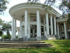 The Haunted Mafia Mansion « South Florida Urban Exploration
