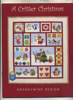 A Critters Christmas - Ramos Vasconcelos - Веб-альбомы Picasa
