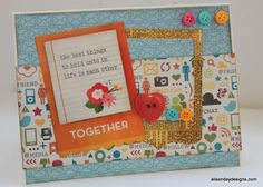 Together by Alison Day