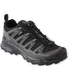Men's Salomon X Ultra Low 2 Gore-Tex Hiking Shoes