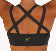 want this sports bra!!   work out gear just as cute as lululemon but more reasonably priced :)
