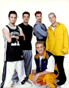 NKOTB who?? They don't even have the original members! BSB? They don't know when to quit so they can be missed! NSYNC will ALWAYS reign supreme!!!