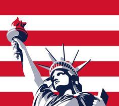 Lady Liberty —  Malika Favre