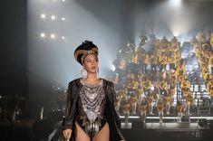 Beyoncé - BEYCHELLA April 14th 2018