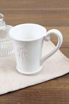 ORレリーフマグカップ