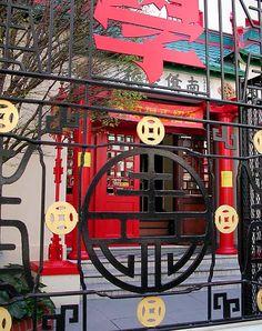 Chinatown--San Francisco