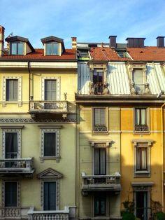 photofrankie57: Milano parte1 -  da Porta Venezia ai Navigli