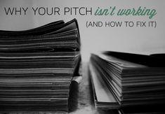 3 PR Pitch Tips