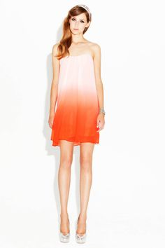 ERIN by Erin Fethereston Spring 2013 RTW Collection - Fashion on TheCut