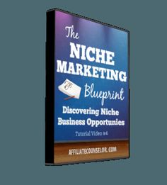 The 4th video in our tutorial series reveals more ways of discovering niche business opportunities from a variety of sources including Ebay, Dummies.com and Ezine Articles.