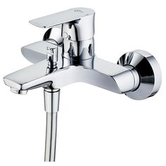 wall mixer bath taps - Google Search Bathroom Mixer Taps, Bath Taps, Can Opener, Canning, Google Search, Wall, Walls, Home Canning, Conservation