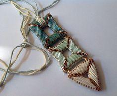 3-D Peyote Shapes - Bead&Button Show