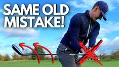 PERFECT GOLF SWING TAKEAWAY DRILL for Driver & Irons LIVE LESSON START the swing correctly and find that more consistent STRIKE and STRAIGHT ball flight with your driver and irons! This worked for 18 handicap Mathew in our LIVE lesson! Today award winning PGA golf professional Alex Elliott talks you through a simple way to START the golf swing correctly allowing you to make the perfect […] Tee One Up Golf Golf Swing Takeaway, Paul Casey, Golf Stance, Club Face, Golf Drivers, Golf Channel, Perfect Golf, New Golf, Golf Lessons