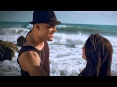 Nayer Ft. Pitbull & Mohombi - Suavemente (Official Video HD) [Kiss Me _ Suave].mp4 - YouTube