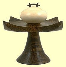 Vessel for the Storage of Spiritual Incongruities