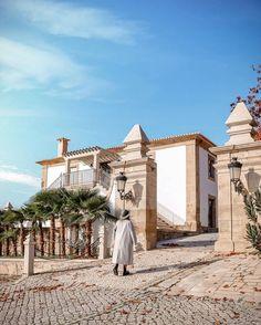 """Best Portugal Hotels auf Instagram: """"Who: @quintadaterrincha • What: Charm House • Where: Torre de Moncorvo, Portugal • How: from 45€/night      #QuintaDaTerrincha…"""" Hotels Portugal, Louvre, Night, Building, Travel, Instagram, Viajes, Buildings, Destinations"""
